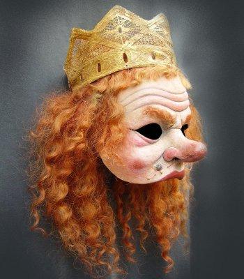 la-femme-roi-profil