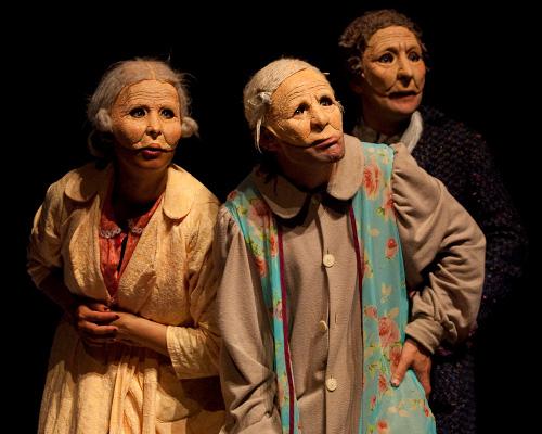 Festival Marionnet'ic 2011