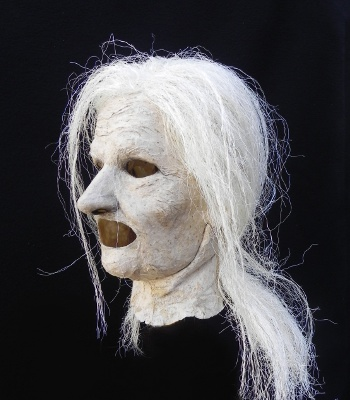 masque -femme-de-logre-profil